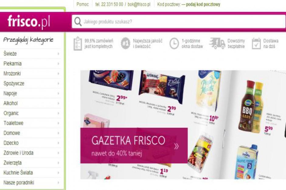 Nowy prezes we Frisco.pl