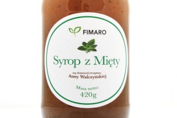 Naturalne Syropy Fimaro