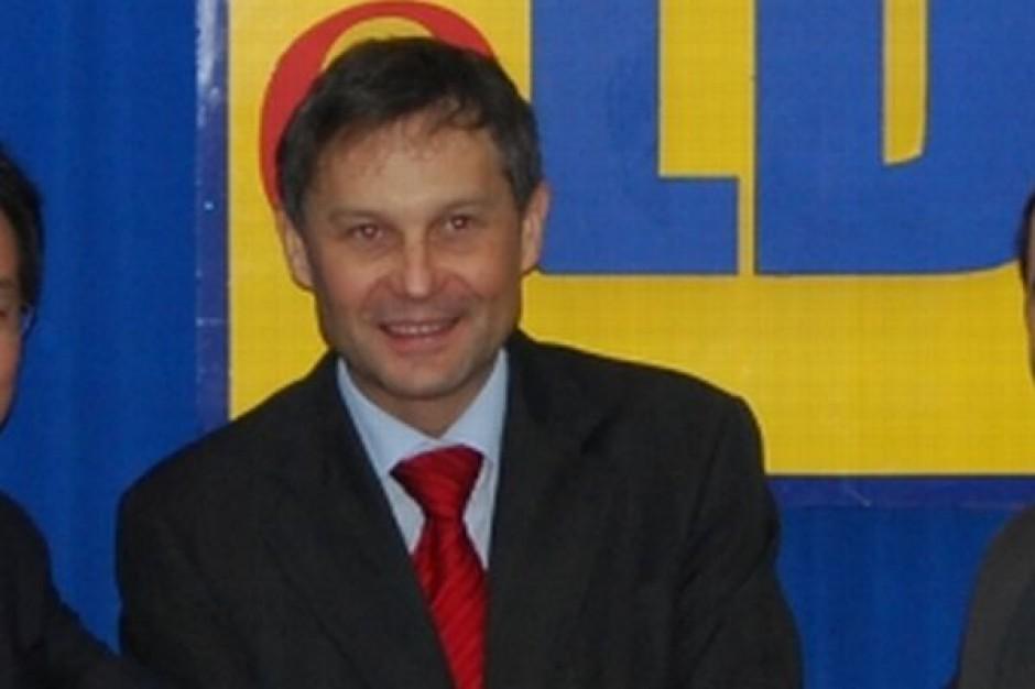 Były prezes LD Holding nowym szefem SPAR Polska