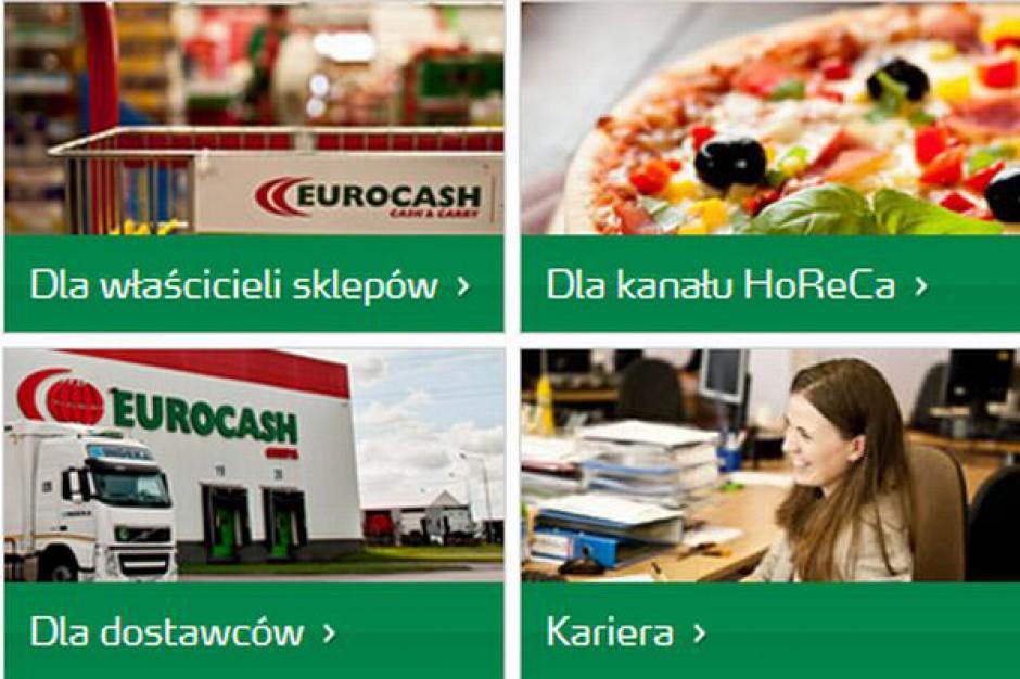 W sierpniu Eurocash ruszy z budową nowego centrum dystrybucyjnego
