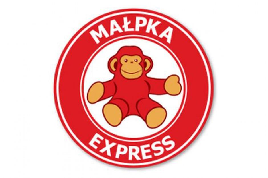 """Sklepy Małpka Express dochodzą do """"dojrzałości"""" sprzedażowej po 12-24 miesiącach"""