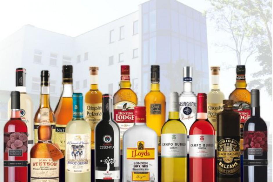 Cypryjski fundusz składa ofertę dystrybutorowi alkoholi