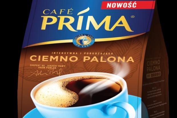 Nowości od Prima Poland - Jasno i Ciemno Palona