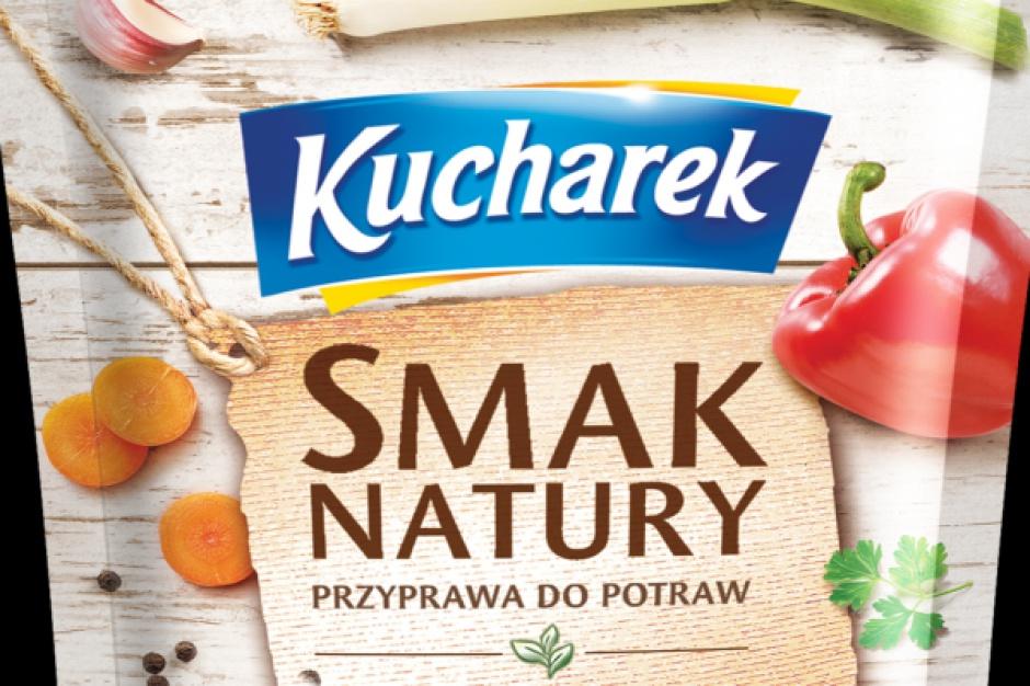 Nowość w ofercie marki Kucharek