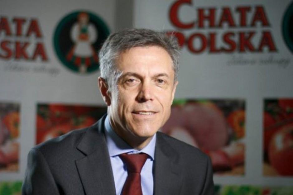 Prezes Chaty Polskiej: Kończy się czas rywalizacji na polu cenowym