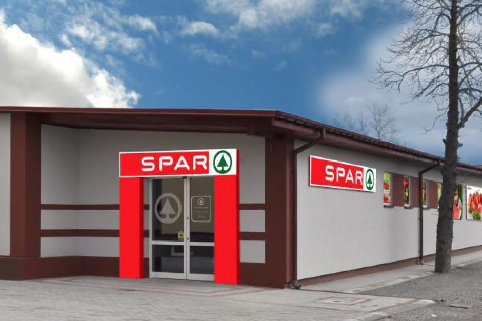 Sieć SPAR zwiększyła przychody w Polsce o 46 proc.