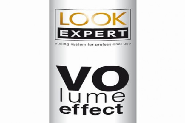 LOOK EXPERT Volume Effect