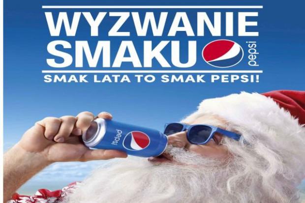 Rusza kampania wspierająca akcję marki Pepsi