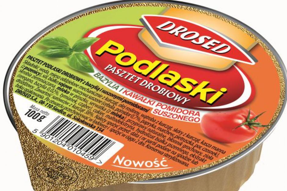 Nowy smak w rodzinie Podlaskiego