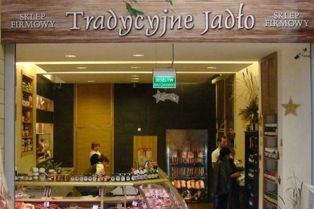 Organic Farma Zdrowia przejęła sieć sklepów Tradycyjne Jadło