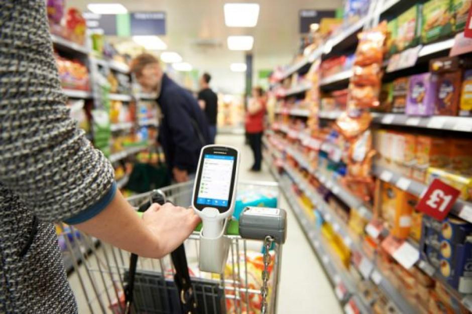Motorola Solutions wprowadza elektronicznego asystenta zakupowego