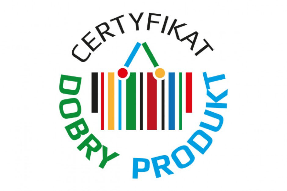 Certyfikaty Dobry Produkt - do 15 września możesz zgłosić do konkursu swój najlepszy produkt!