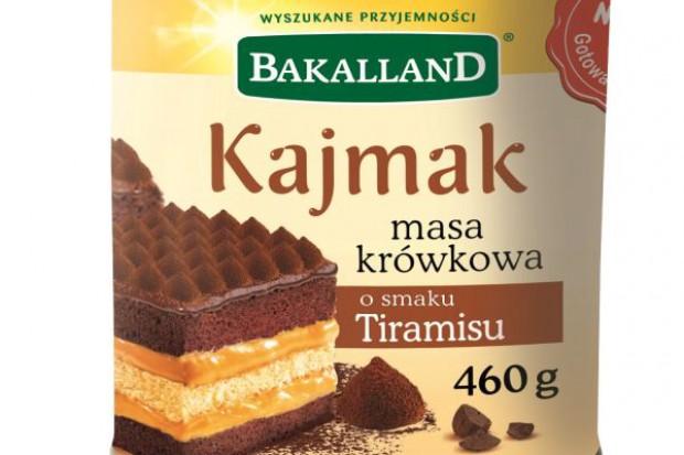 Tiramisu od Bakalland