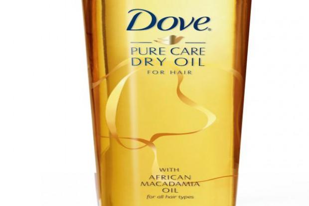 Kolekcja kosmetyków do włosów Dove Advanced Hair Series