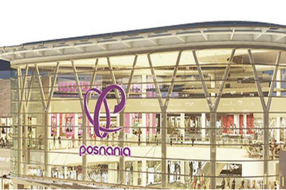 Apsys rusza z budową centrum handlowego Posnania za 300 mln euro