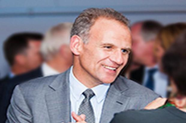 Tesco zmienia prezesa - stawia na managera z Unilevera