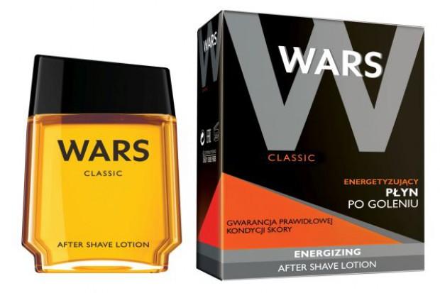 Reaktywacja kultowych kosmetyków WARS