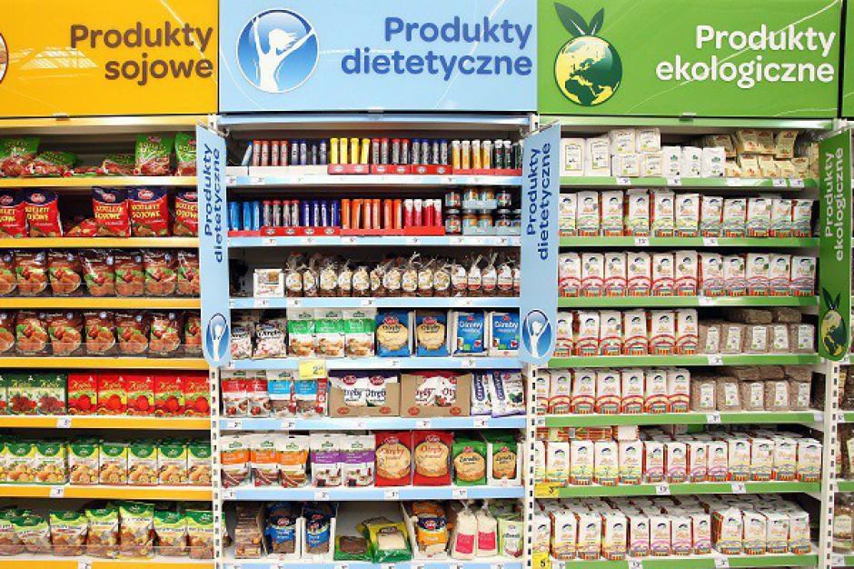 Carrefour chce być bardziej lokalny - stawia na współpracę z małymi dostawcami