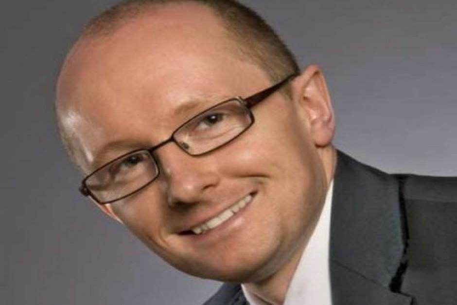 Były dyrektor marketingu Biedronki wiceprezesem Tesco Polska