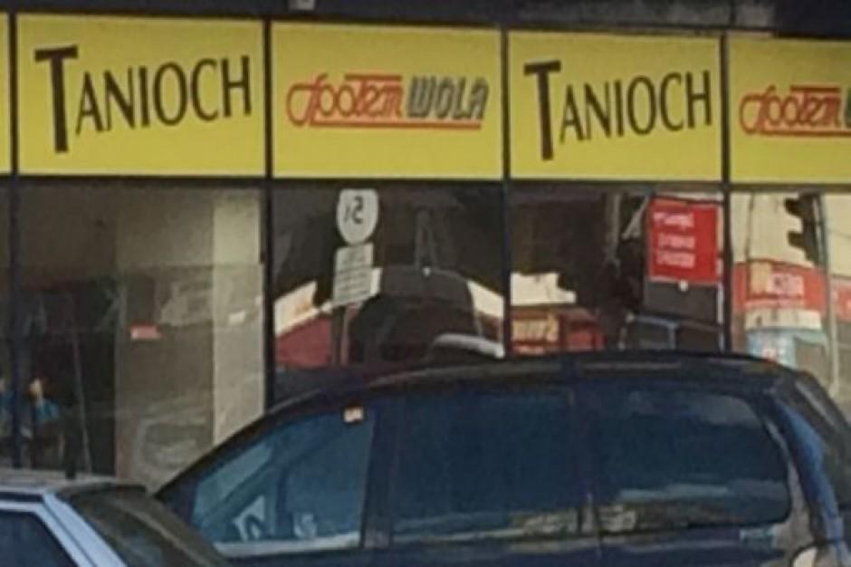 Koszyk cen: Lokalny sklep Tanioch wyprzedza w konkurencji cenowej międzynarodowe sieci