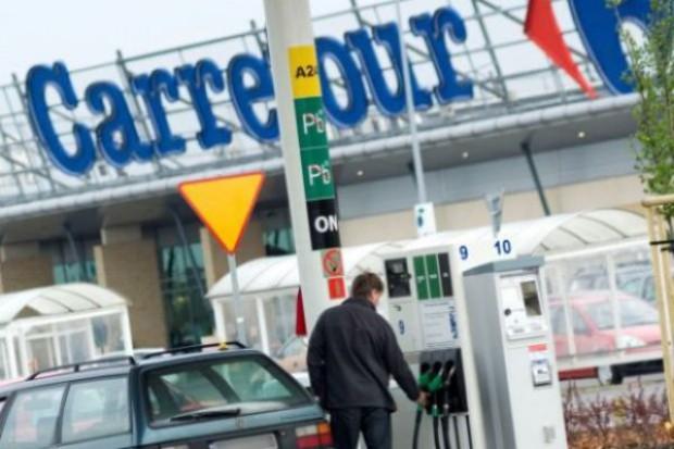 Carrefour wydaje coraz więcej na inwestycje w Europie