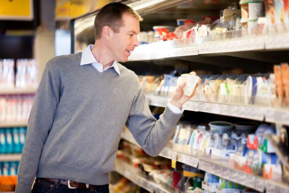 Sanepid zamknął sklep z przeterminowaną o 12 lat żywnością