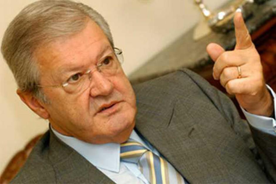 Szef głównego udziałowca Jeronimo Martins stracił 600 mln euro