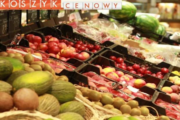 Koszyk cen: Supermarkety przyciągają klientów promocyjnymi cenami warzyw
