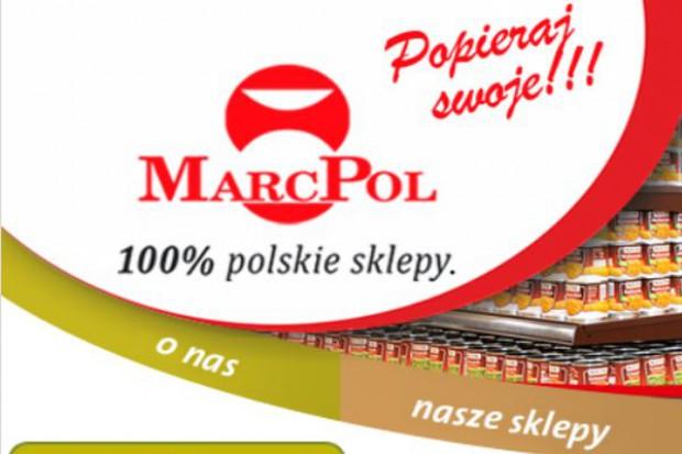 MarcPol chce w najbliższym czasie uruchomić 25 placówek. Od początku roku otworzył 3 sklepy
