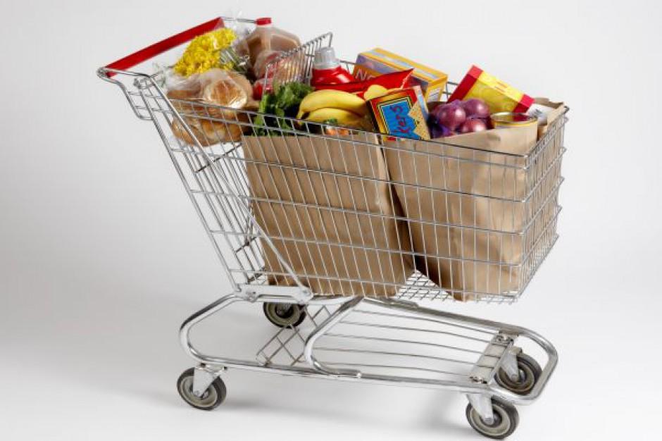 Lipiec przyniósł deflację. Żywność potaniała o 1,2 proc.