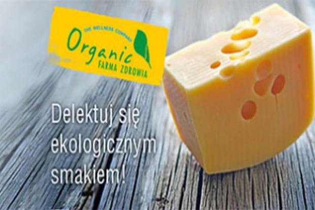 Organic Farma Zdrowia ze wzrostem sprzedaży o 21 proc.