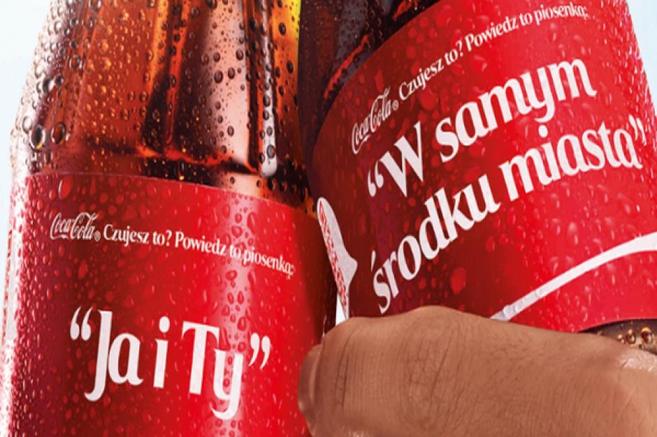 Coca-Cola w ramach kampanii organizuje koncerty w nadmorskich kurortach
