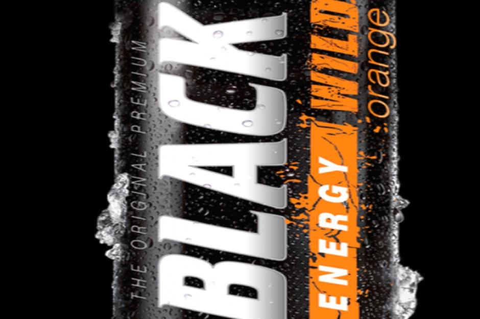 Black Energy Wild - nowość od marki Black