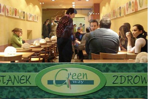 Green Way inwestuje w nowe koncepty gastronomiczne