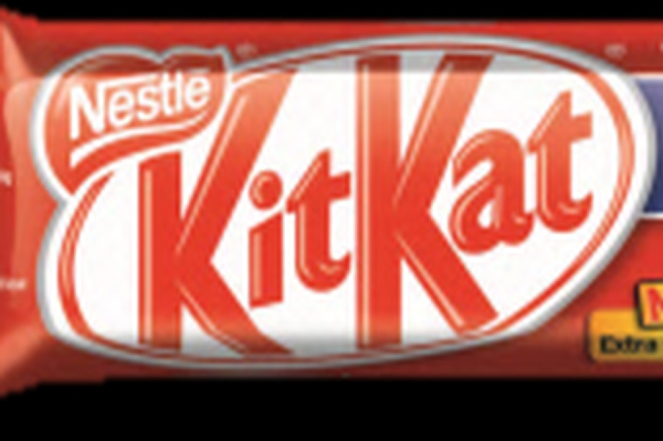Kit Kat w nowej odsłonie