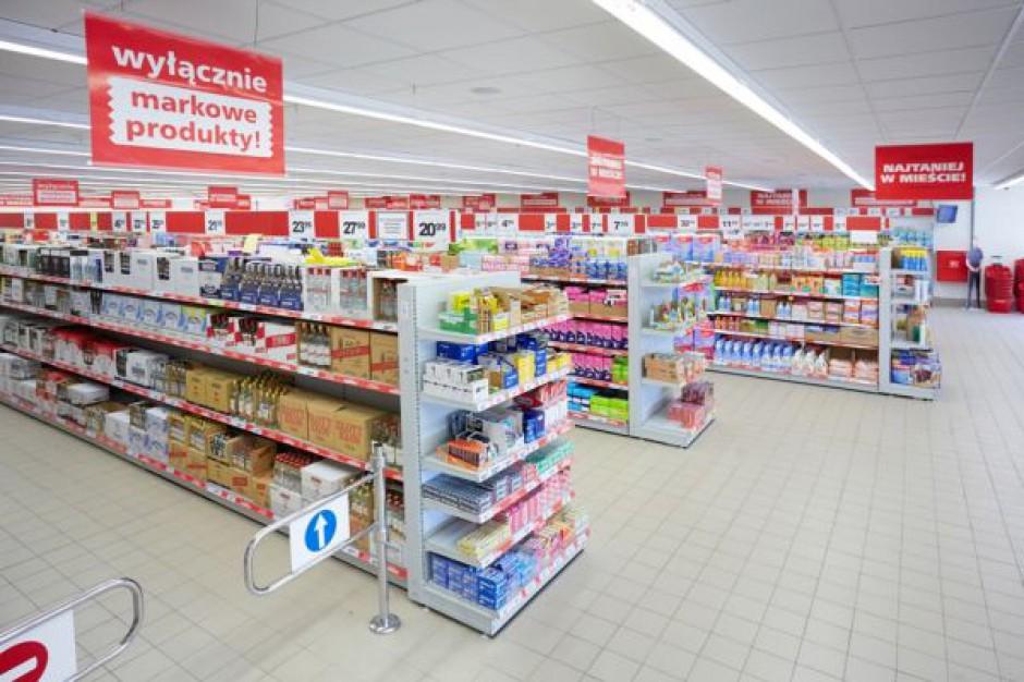 8 nowych dyskontów i 67 mln zł straty GH Czerwona Torebka w I pół. 2014