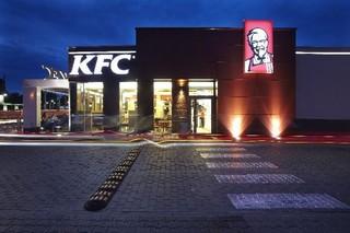 50 restauracji KFC ze 180 będzie oferowało dostawę do domu