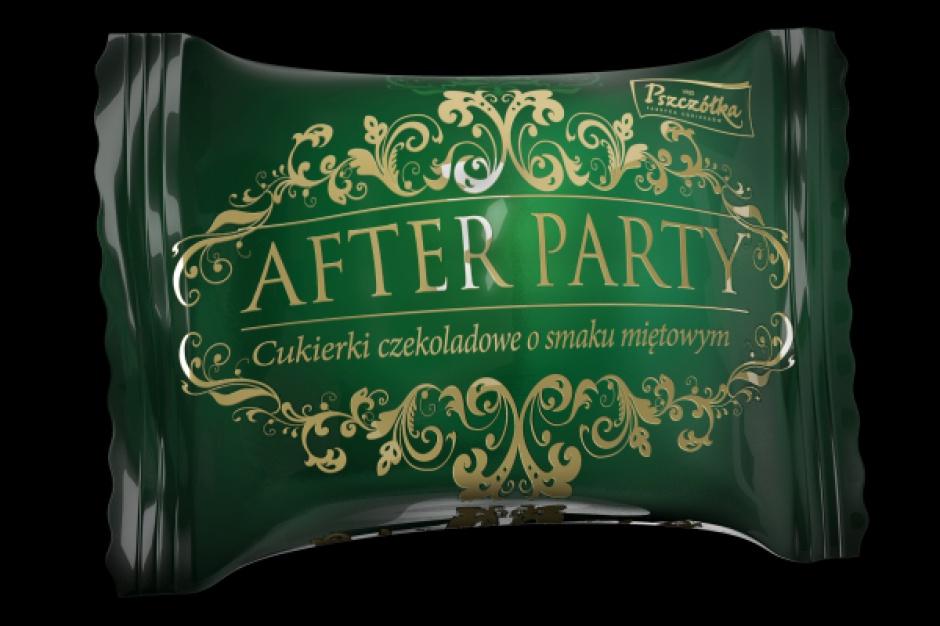 Cukierki After Party od Pszczółki