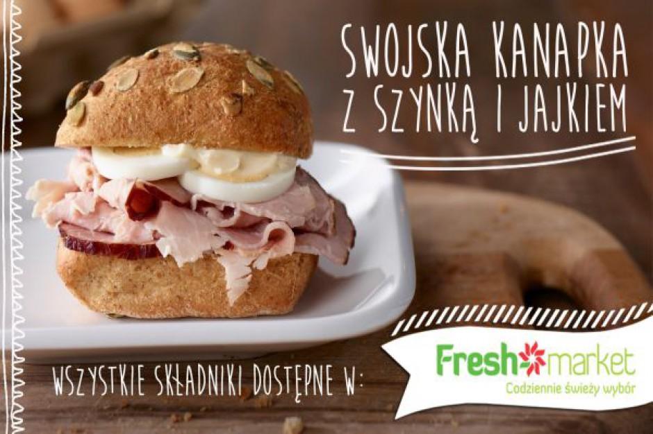 Freshmarket rusza z kampanią. Zatrudnił gwiazdy: Kayah i Andrzeja Piasecznego