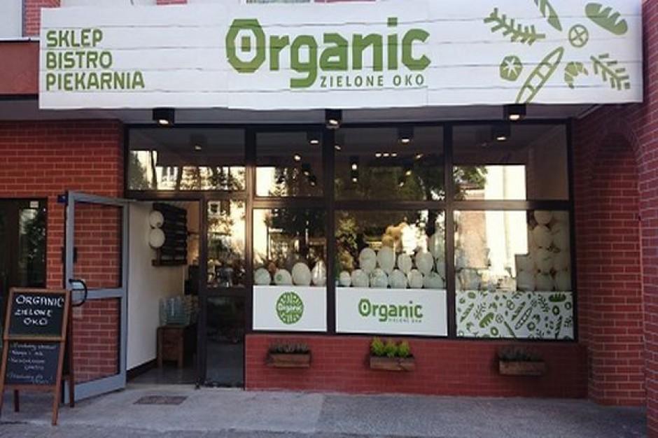 Organic Farma Zdrowia rusza z nową siecią convenience