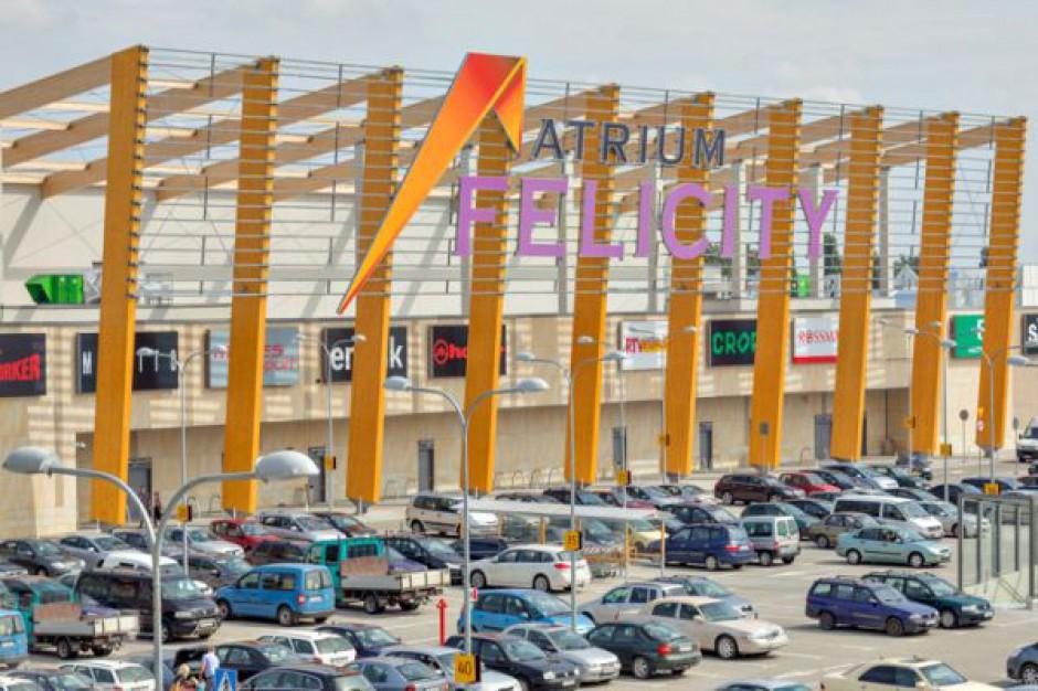 Raport: Zasoby nowoczesnej powierzchni handlowej w Polsce przekroczyły 10 mln mkw.