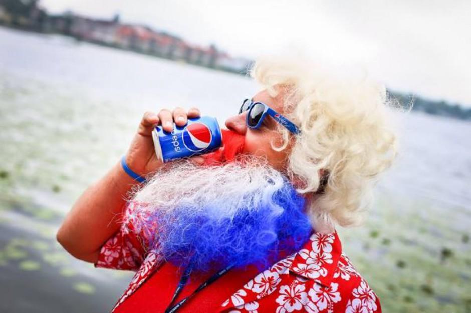 Pepsi na finiszu kampanii Wyzwanie Smaku