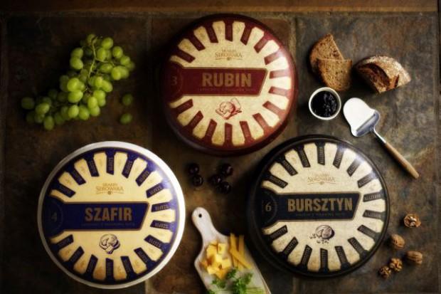 Spomlek odmienia wizerunek swoich serów