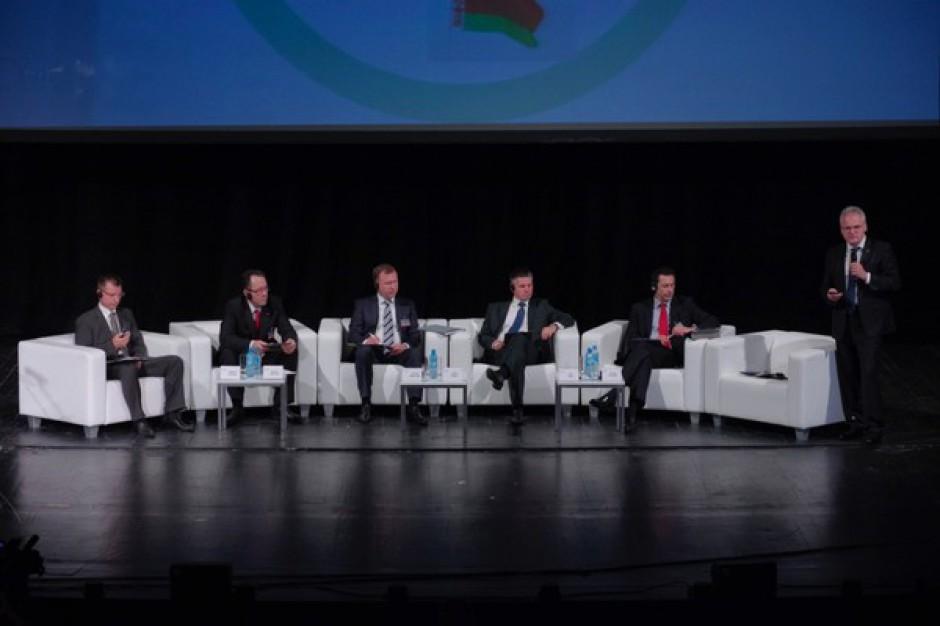 Rozpoczął się Wschodni Kongres Gospodarczy w Białymstoku