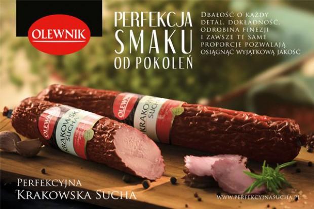 Ogólnopolska kampania marki Olewnik