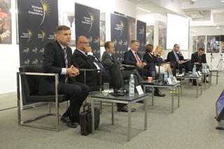 WKG: Jeśli nie Rosja to co? Relacja z debaty o dywersyfikacja rynków zbytu dla polskiej żywności