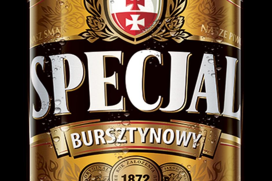 Specjal Bursztynowy - edycja koneserska