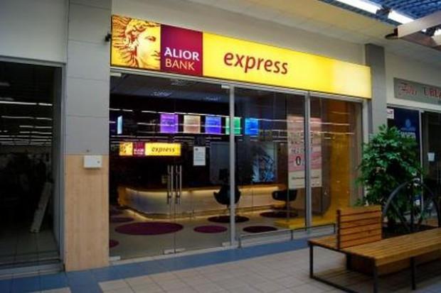 Alior kupi Meritum Bank, bo ten zbudował silną sieć sprzedaży w marketach Tesco