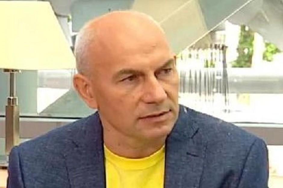Prezes GS Ozorków: Sklep przyszłości musi posiadać długą półkę z szyldem EKO