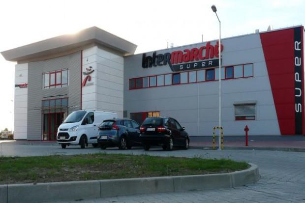 Intermarche rusza z nowym konceptem sklepu i usługą Drive